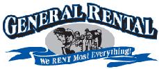 General Rental Center