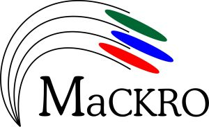 Logo MaCKRO Version 12