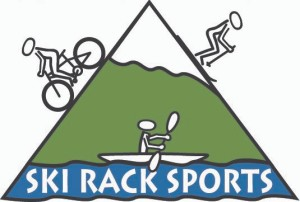 Ski Rack logo cmyk